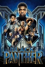 VER Black Panther (2018) Online Gratis HD