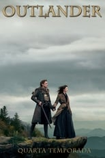 Outlander 4ª Temporada Completa Torrent Dublada e Legendada