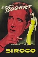 Sirocco (1951) Box Art