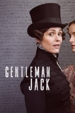 Gentleman Jack 1ª Temporada Completa Torrent Dublada e Legendada