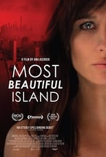 VER Most Beautiful Island (2017) Online Gratis HD