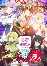 How Not to Summon a Demon Lord: Season 2 (2021)