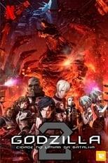 Godzilla: Cidade no Limiar da Batalha (2018) Torrent Dublado e Legendado