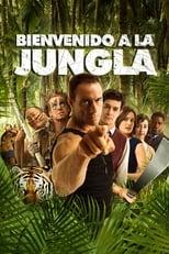VER Bienvenido a la jungla (2013) Online Gratis HD