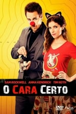 O Cara Certo (2016) Torrent Dublado e Legendado