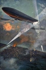 Attack of the Zeppelins