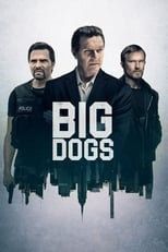Big Dogs 1ª Temporada Completa Torrent Legendada