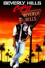poster Beverly Hills Cop II