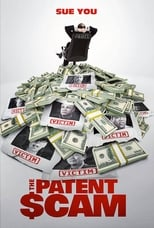 Image The Patent Scam