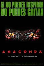 VER Anaconda (1997) Online Gratis HD