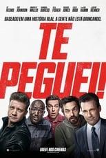 Te Peguei! (2018) Torrent Dublado e Legendado