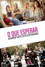 O Que Esperar Quando Você Está Esperando (2012) Torrent Dublado e Legendado