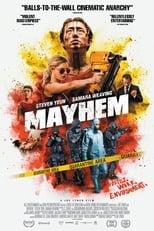 Mayhem - Légitime Vengeance