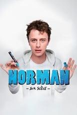 Spectacle Norman sur scène streaming