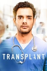 Transplant 1ª Temporada Completa Torrent Legendada