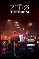 Image The Zero Theorem (2013)