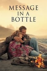 Poster for Message in a Bottle