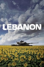 Poster for Lebanon