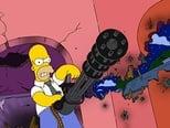 Os Simpsons: 19 Temporada, Episódio 5