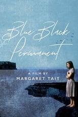 Blue Black Permanent