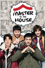Master In The House Image