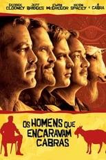 Os Homens que Encaravam Cabras (2009) Torrent Dublado e Legendado