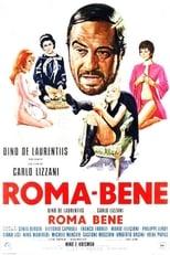 Roma bene - Liebe und Sex in Rom