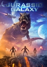 Jurassic Galaxy (2018) Torrent Legendado