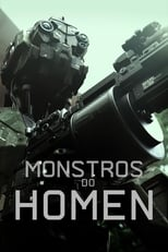 Monstros do Homem (2020) Torrent Dublado e Legendado