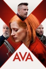Ava (2020) Torrent Dublado e Legendado