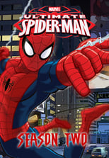 Ultimate Homem-Aranha 2ª Temporada Completa Torrent Legendada