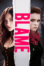 Blame (2018) Torrent Legendado