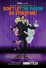 Poster Image for Movie - Don't Let The Pigeon Do Storytime