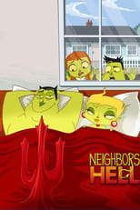 Neighbors from Hell 1ª Temporada Completa Torrent Dublada