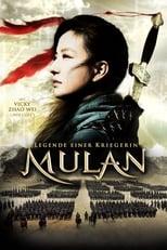 Mulan: Ascenso de una guerrera