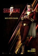 Shazam! (2019) Torrent Dublado e Legendado