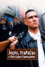 Jogos, Trapaças e Dois Canos Fumegantes (1998) Torrent Dublado e Legendado