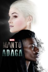 Manto e Adaga 1ª Temporada Completa Torrent Dublada e Legendada