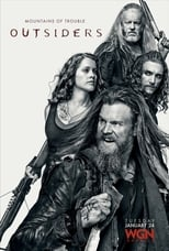 Outsiders 2ª Temporada Completa Torrent Dublada e Legendada