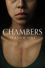 Chambers 1ª Temporada Completa Torrent Dublada e Legendada