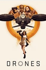 Drones (2018) Torrent Dublado e Legendado