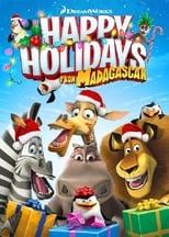 DreamWorks - Frohe Weihnachten von Madagascar