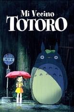 pelicula Mi vecino Totoro