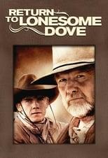 streaming Lonesome Dove : la loi des justes