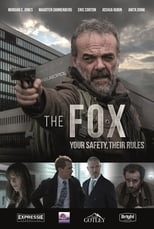 Poster for The Fox