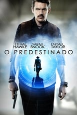 O Predestinado (2014) Torrent Dublado e Legendado