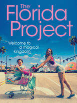 Filmposter: The Florida Project