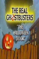 The Real Ghostbusters: The Halloween Door