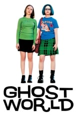 Poster Image for Movie - Ghost World