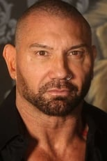 Poster for Dave Bautista